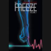 FREEZE VOLUME 1 GRAPHIC NOVEL