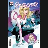 GHOST-SPIDER #6 (2019 SERIES)