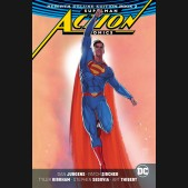SUPERMAN ACTION COMICS REBIRTH DELUXE COLLECTION BOOK 2 GRAPHIC NOVEL