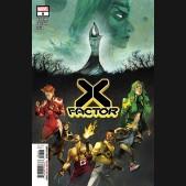 X-FACTOR #8 (2020 SERIES)