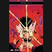 UNCANNY X-MEN #9 (2018 SERIES)