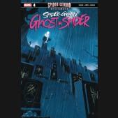 SPIDER-GWEN GHOST SPIDER #4