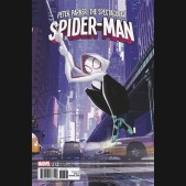 PETER PARKER SPECTACULAR SPIDER-MAN #313 ANIMATION 1 IN 10 INCENTIVE VARIANT