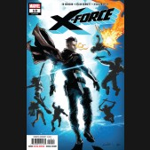 X-FORCE #10 (2018 SERIES)