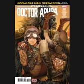 STAR WARS DOCTOR APHRA #34