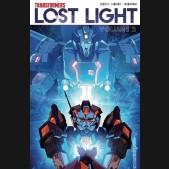 TRANSFORMERS LOST LIGHT VOLUME 2 GRAPHIC NOVEL