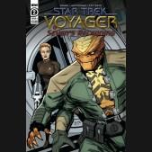 STAR TREK VOYAGER SEVENS RECKONING #2