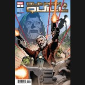 OLD MAN QUILL #3