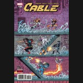 CABLE #158 (2017 SERIES)