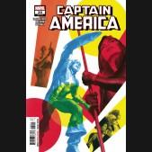 CAPTAIN AMERICA #20 (2018 SERIES)