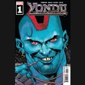 YONDU #1