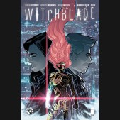WITCHBLADE #11 (2017 SERIES)