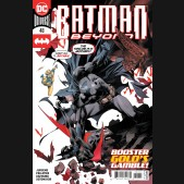 BATMAN BEYOND #48 (2016 SERIES)