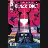 BLACK BOLT #8