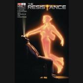 RESISTANCE #4