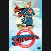 SUPERGIRL THE SILVER AGE VOLUME 1 GRAPHIC NOVEL