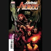 SAVAGE AVENGERS #13 (2019 SERIES)