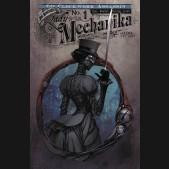 LADY MECHANIKA CLOCKWORK ASSASSIN #1 RANDOM COVER