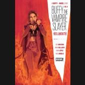 BUFFY THE VAMPIRE SLAYER #9 (2019 SERIES)
