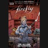 FIREFLY OUTLAW MA REYNOLDS #1
