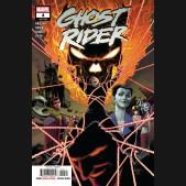 GHOST RIDER #4 (2019 SERIES)
