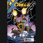 CABLE #157 (2017 SERIES)