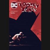 DC MEETS LOONEY TUNES GRAPHIC NOVEL