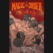 MAGIC ORDER #3