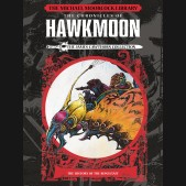 MOORCOCK HAWKMOON VOLUME 1 LIBRARY EDITION HARDCOVER