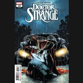 DOCTOR STRANGE #19 (2018 SERIES)