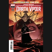 STAR WARS DARTH VADER #8 (2020 SERIES)