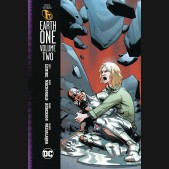TEEN TITANS EARTH ONE VOLUME 2 GRAPHIC NOVEL