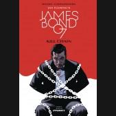 JAMES BOND KILL CHAIN #4