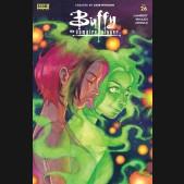 BUFFY THE VAMPIRE SLAYER #26 (2019 SERIES)