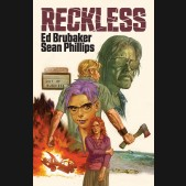 RECKLESS HARDCOVER