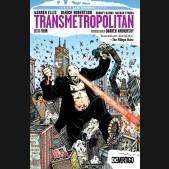 TRANSMETROPOLITAN BOOK 4 GRAPHIC NOVEL