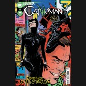 CATWOMAN #29 (2018 SERIES)