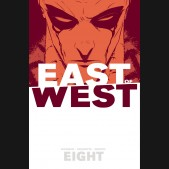 EAST OF WEST VOLUME 8 GRAPHIC NOVEL