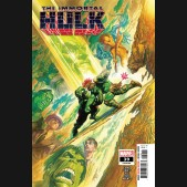 IMMORTAL HULK #39 (2018 SERIES)
