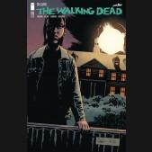 WALKING DEAD #185 COVER A