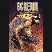 SCREAM CURSE OF CARNAGE VOLUME 1 GRAPHIC NOVEL