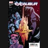 EXCALIBUR #9 (2019 SERIES)