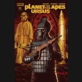 PLANET OF THE APES URSUS #6 (RANDOM COVER)