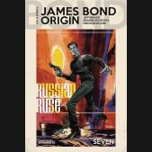 JAMES BOND ORIGIN #7