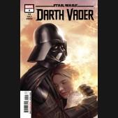 STAR WARS DARTH VADER #4 (2020 SERIES)
