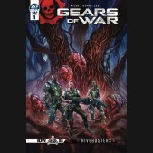 GEARS OF WAR HIVEBUSTERS #1