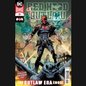 RED HOOD OUTLAW #50 (2016 SERIES)