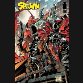 SPAWN #311 COVER A MATTINA