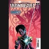 IRONHEART #10