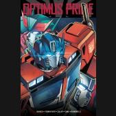 TRANSFORMERS OPTIMUS PRIME VOLUME 2 GRAPHIC NOVEL